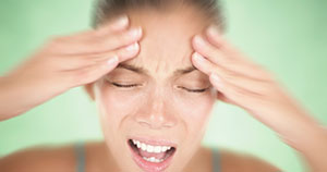 Suffering from Headaches? Find Natural Therapies